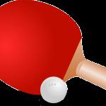 男女混合ダブルス(ミックス)とは?卓球を例にわかりやすく説明!