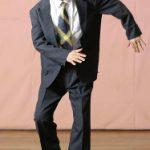 中野章三(タップダンサー)の経歴や年収は?身長や体重や若さの秘密も!