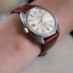 アナログ時計のココが好き「デジタルとの違いは人間味がある感覚」