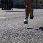 泉州国際市民マラソン2017の交通規制時間帯は?コース地図も