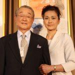 山本由美子はしたたかな性格!?今後の再婚は?財産目当での結婚だった?
