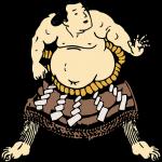 まわしの下につけるものは何?大相撲力士の珍事やルールを紹介!